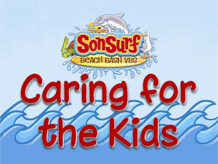 Caring for<br />the Kids<br />Children's Ministry Team<br />2010 - 2011<br />