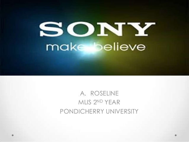 A. ROSELINE MLIS 2ND YEAR PONDICHERRY UNIVERSITY