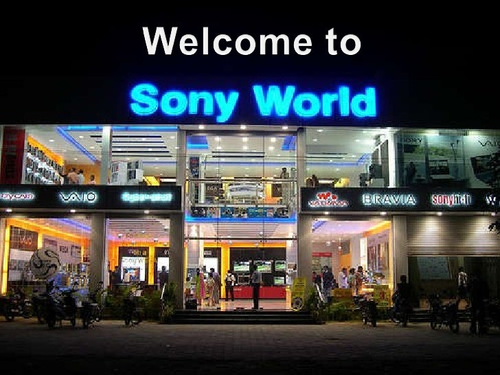 erp case study on sony corporation Case study toyota motor corporation print enterprise resource planning the e-lab will study the feasibility of digital technologies in enabling.
