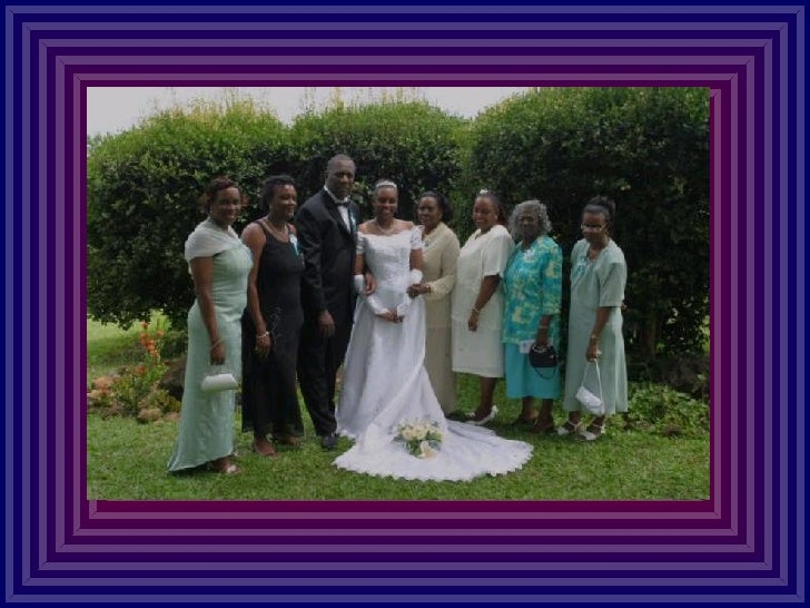Sophias Wedding