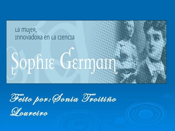 Sophie germain.stl