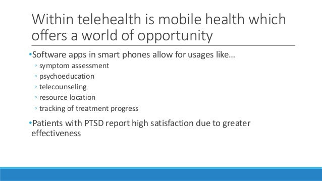 telemedicine opportunity or distraction The case for telemedicine and telestroke 1 the case for telemedicine and specifically telestroke to determine whether it is an opportunity or a distraction.