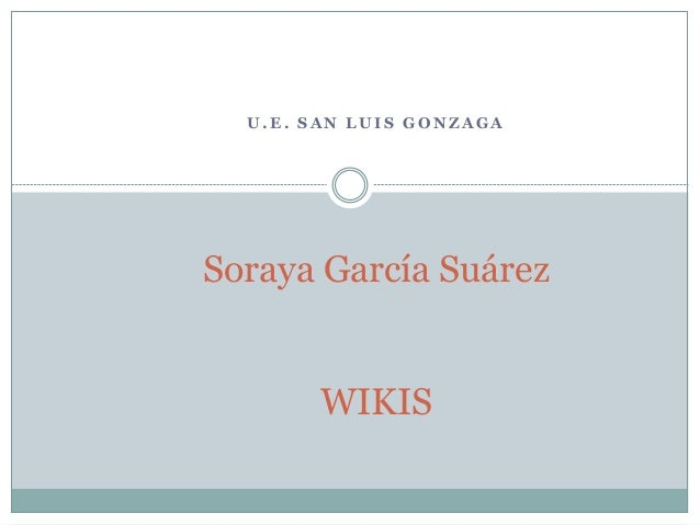 wikis (: