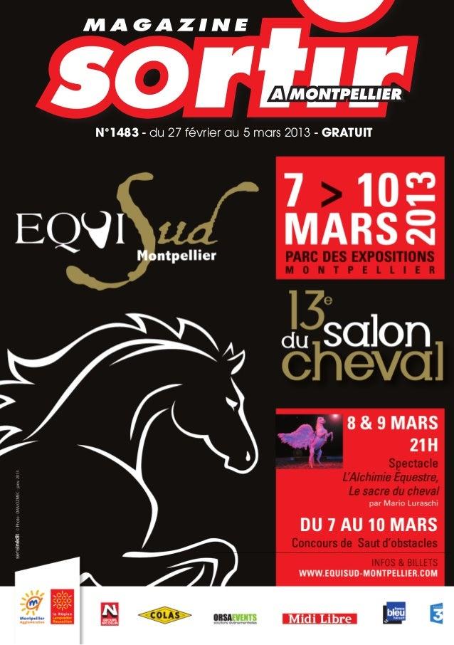 Sortir Montpellier - Magazine