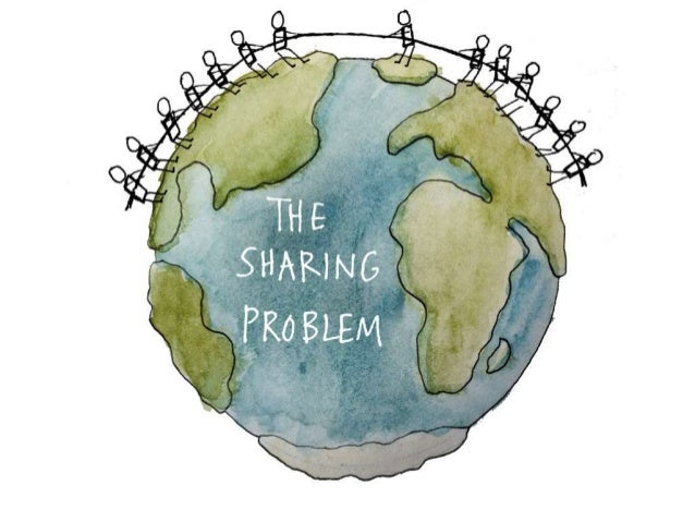 The Sharing Problem