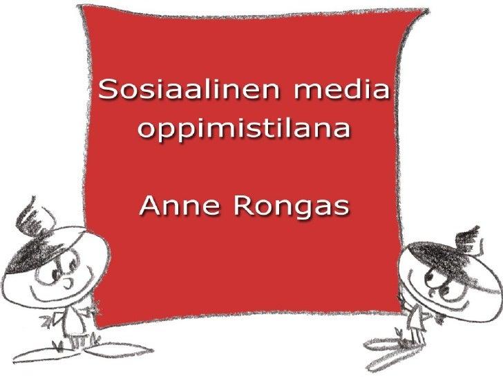 sosiaalinen media työnhaussa Heinola