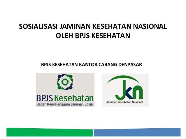 SOSIALISASI JAMINAN KESEHATAN NASIONAL OLEH BPJS KESEHATAN DI RAMA RESTAURANT Unit Kerja PT. Askes Indonesia (Persero) Div...