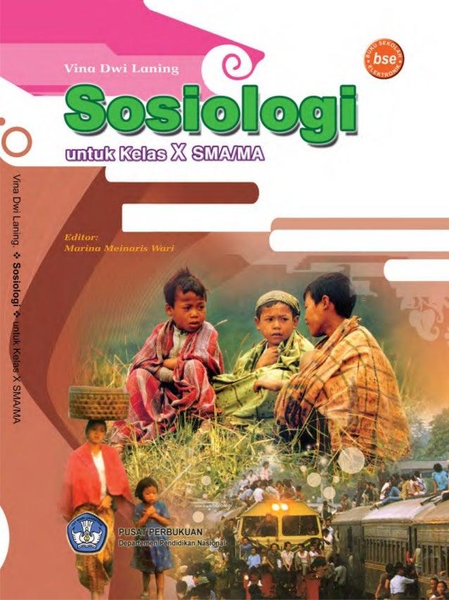 Sosiologi sma kelas x vina dwi laning-2009