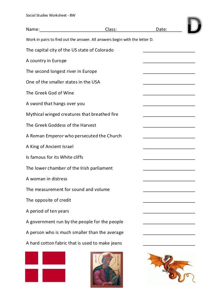 Ged Social Studies Worksheets Free Worksheets Library – Ged Social Studies Worksheets