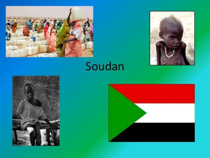 Soudan<br />