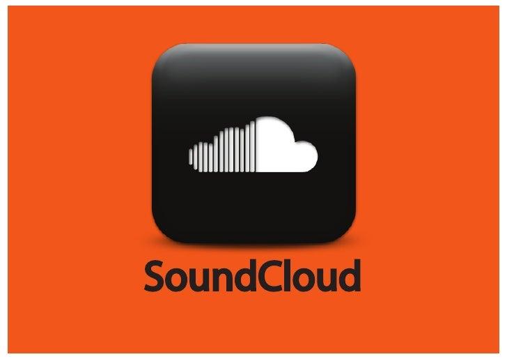 Cos'è SoundCloud?SoundCloud è un nuovo socialnetwork, destinato principalmente a tutti i mu-sicisti e dj del mondo, ma non...
