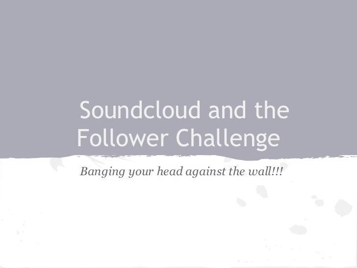 Soundcloudboosters Presentation