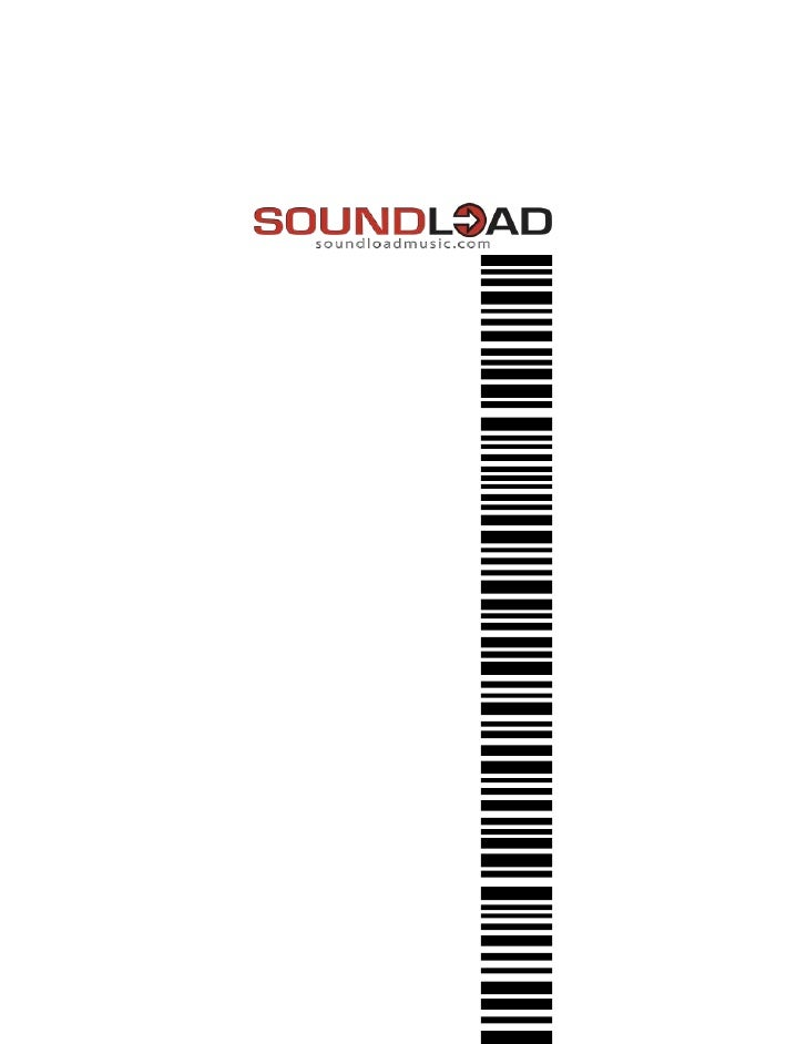 WE DON'T SELL CARDS, WE PROVIDE OPPORTUNITIES SoundLoad Music is a new platform that is designed to help bridge the gap be...