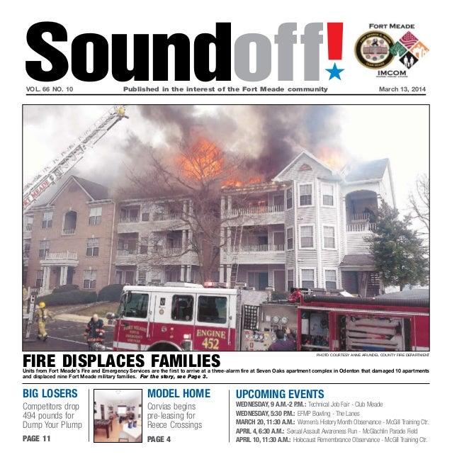Soundof March 13, 2014