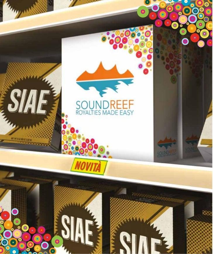 Soundreef SIAE