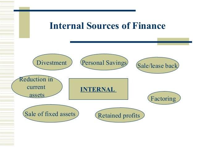 medium term sources of finance essayshark