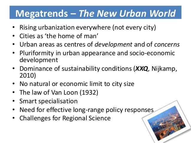 new urbanism essay