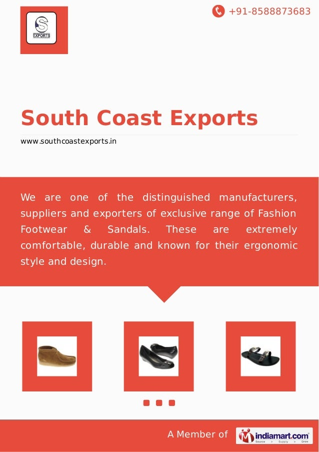 +91-8588873683 A Member of South Coast Exports www.southcoastexports.in We are one of the distinguished manufacturers, sup...