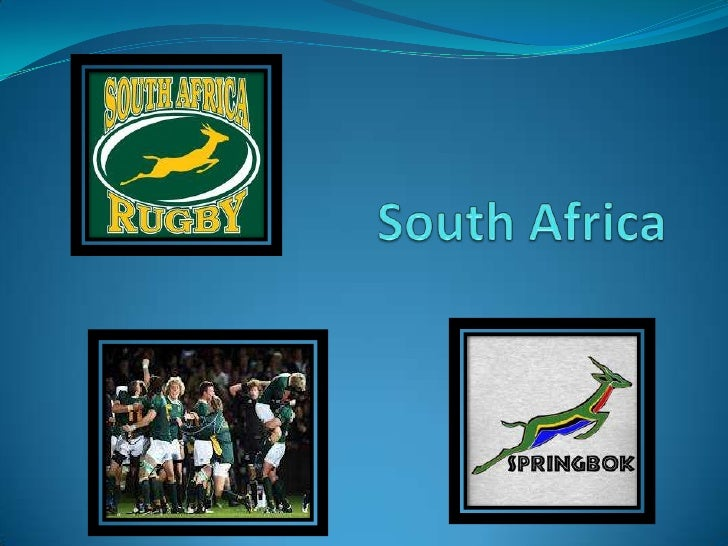 South africa home work