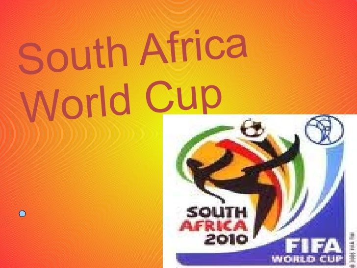 South africa worldcup