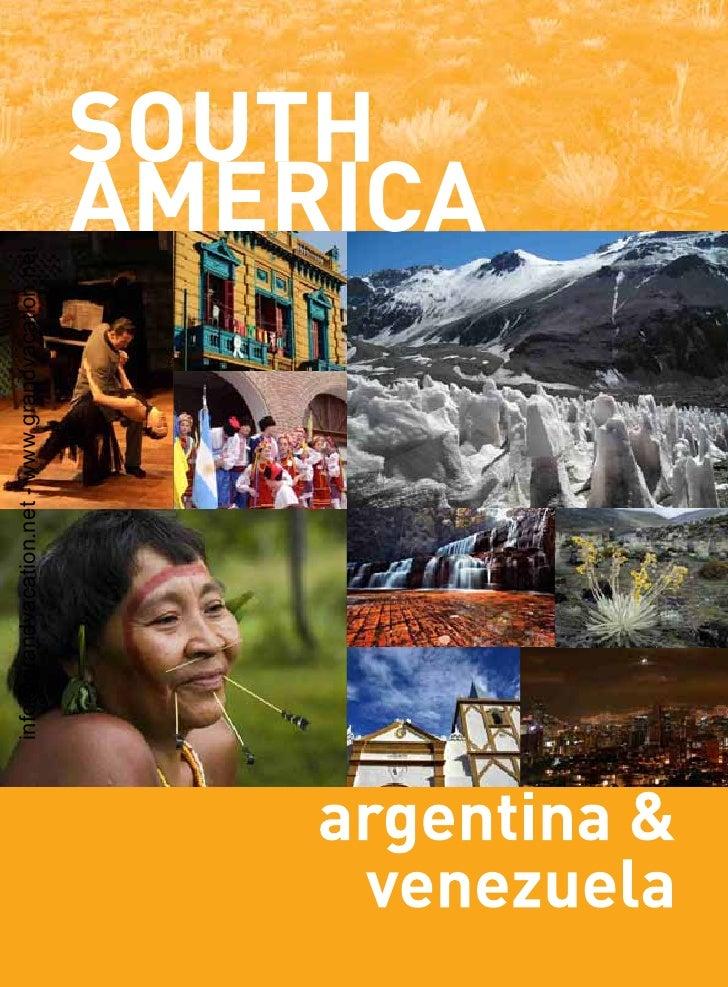 South America Resort GrandVacation Club
