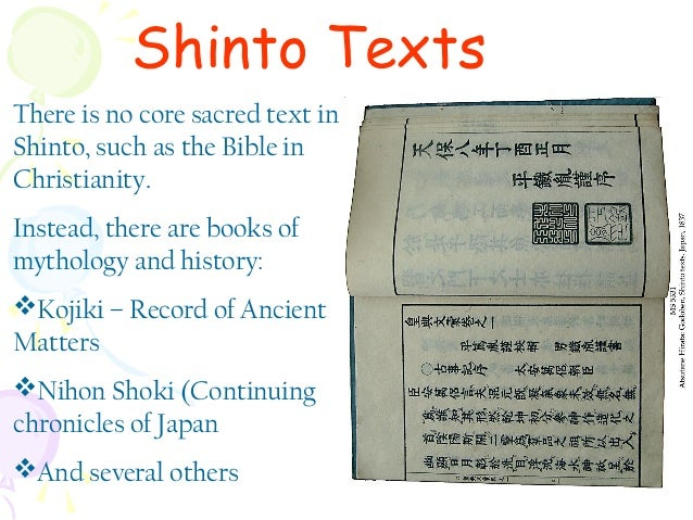common elements of buddhism confucianism and shinto The three of the most common religions in asia are buddhism, shintoism, and  confucianism in many ways, these religions share a number of common traits.