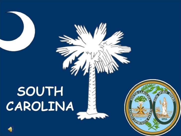 South  Caroline