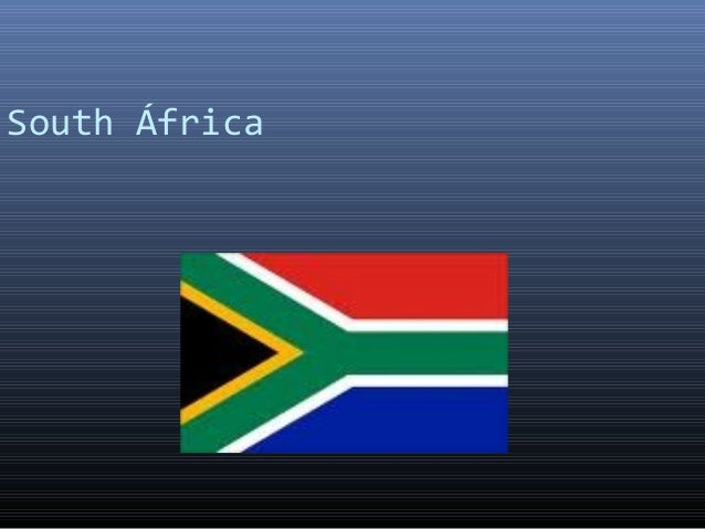 South África