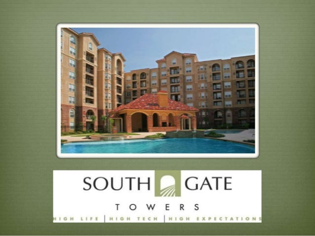 Southgate Towers Apartments of Baton Rouge