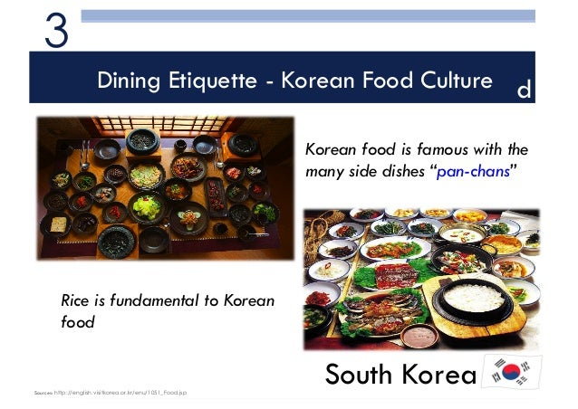 south korean busines etiquette and cultural aspects But in japan and south korea tipping is seen as an insult  on the other hand,  many latin american cultures, notably argentina, would.
