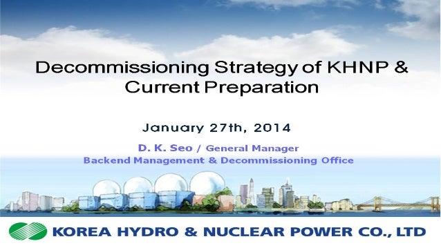 Market Briefing. South korea. 27th January