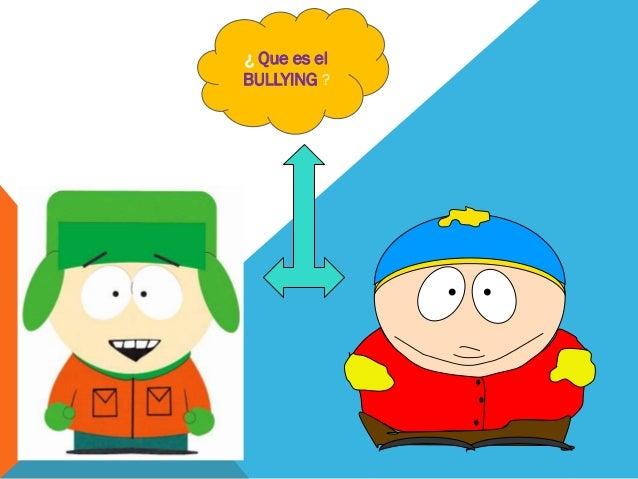 Que es el bullying - El bulin de horcajuelo ...