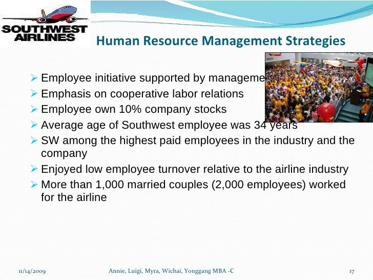 airline industry strategic management assignment Airline cost management through operations planning and control asset management aircraft assignment and utilization in today's airline industry environment.
