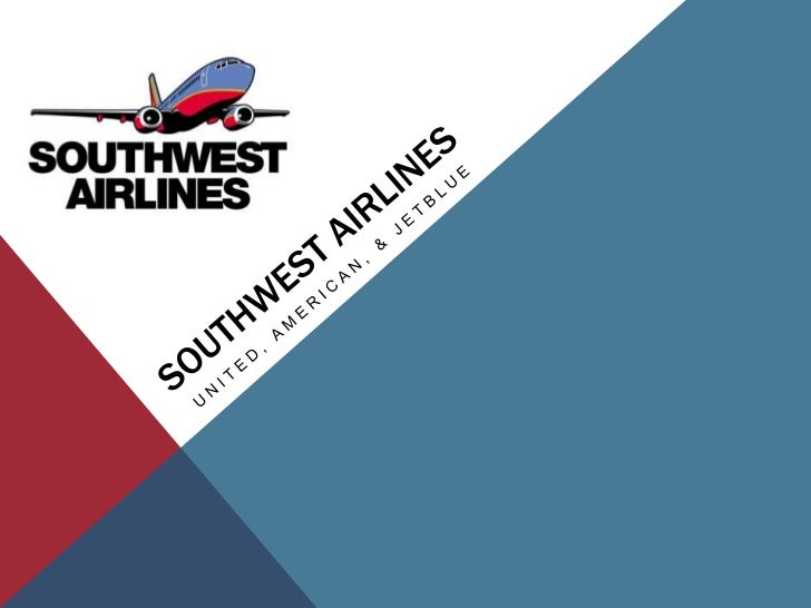 Southwest Airlines & Competitors