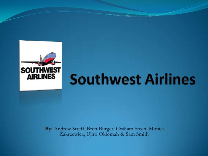 essay on southwest airlines case analysis