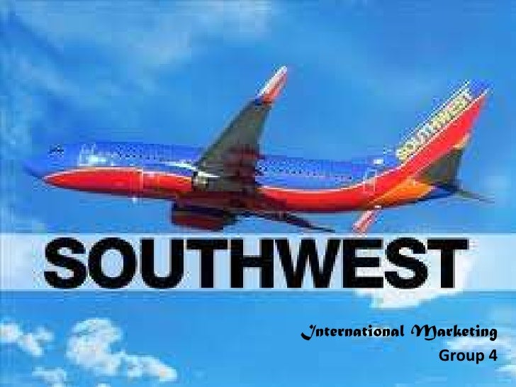 case study for south west airline Southwest airlines case solution,southwest airlines case analysis, southwest airlines case study solution, introduction southwest airlines was established in 1971 in texas and it is.