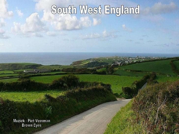 South West England Muziek - Piet Veerman Brown Eyes