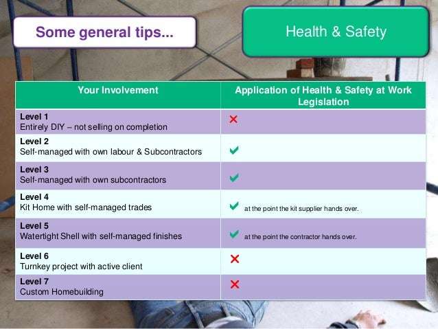 Health Safety Tips Health Safety Some General