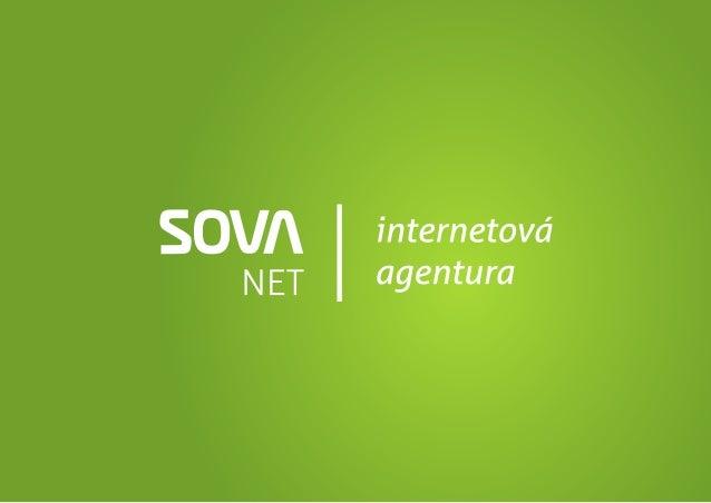SOVA NET portfolio 2013