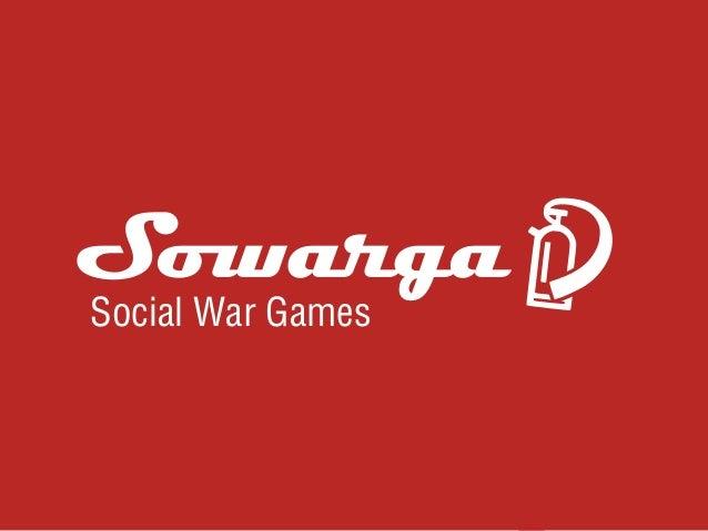 Social War Games