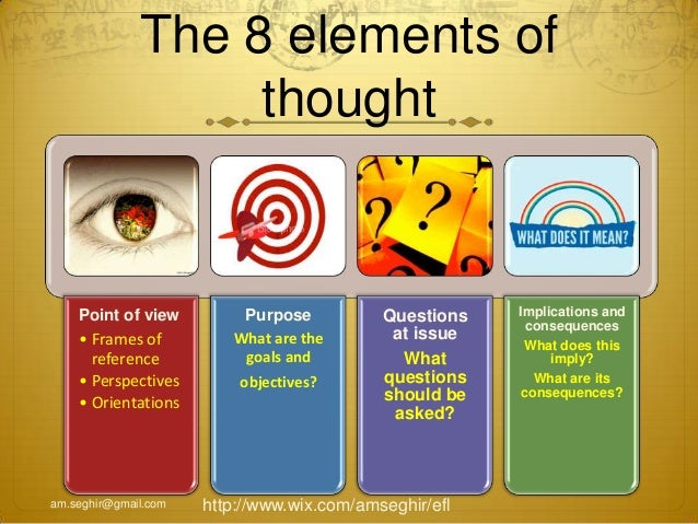 teaching critical thinking elementary