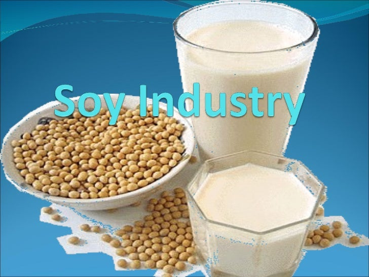 Soy industry
