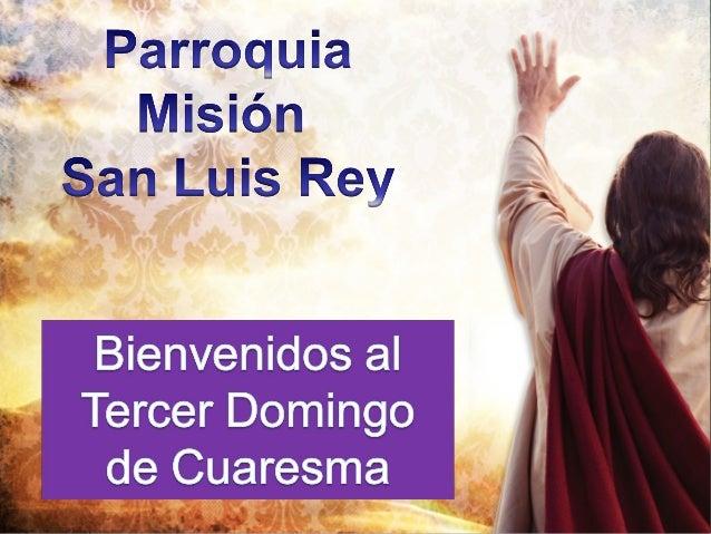 RETIRO CUARESMAL                 3 Días de Reflexión– Marzo 7, 8 y 9Obispo Michael     Por elLenihan, O.F.M               ...