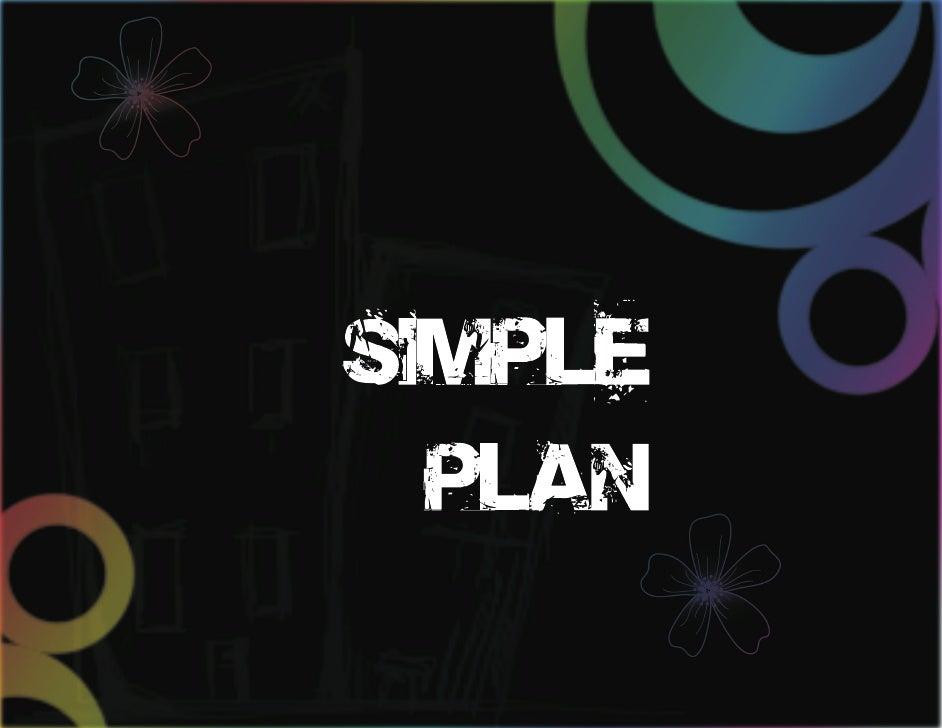 Simple Plan Tercer Album