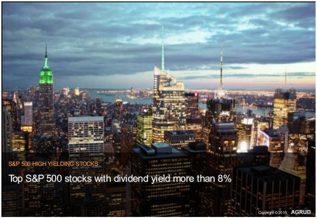 S&P 500 Video 23.10.18