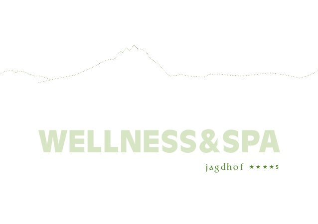 wellness & spa jagdhof  HHHHs