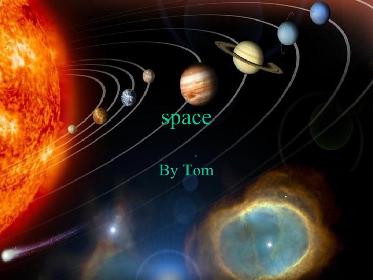 Space By Tom