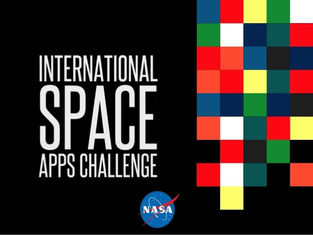 NASA SpaceApps challenges: Paris Off-the-Grid restitution