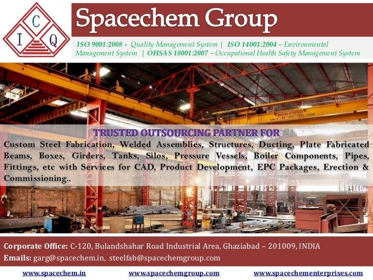 Spacechem Group