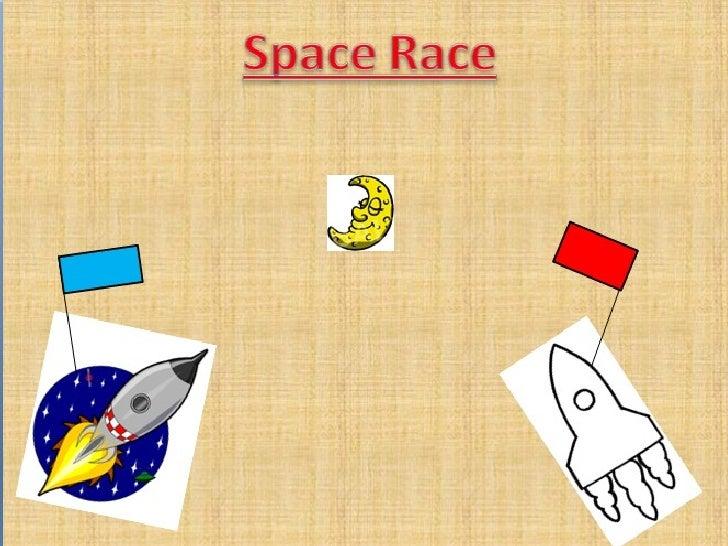 Space Race by Best